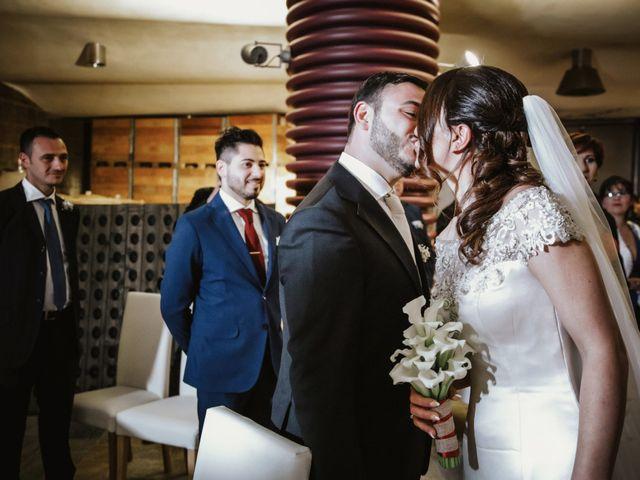 Il matrimonio di Marcello e Alfonsina a Avellino, Avellino 25