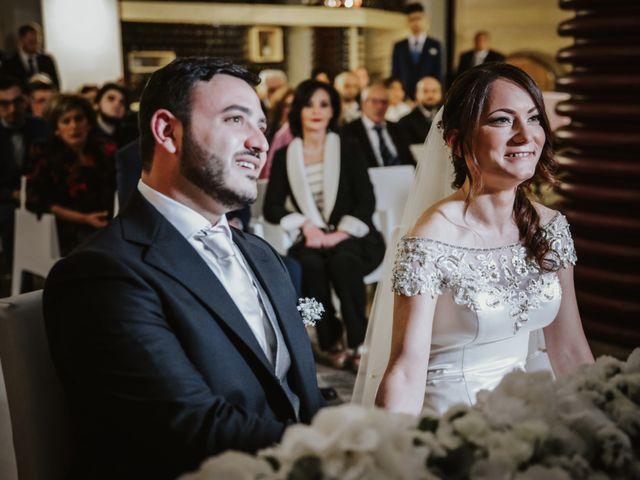 Il matrimonio di Marcello e Alfonsina a Avellino, Avellino 28