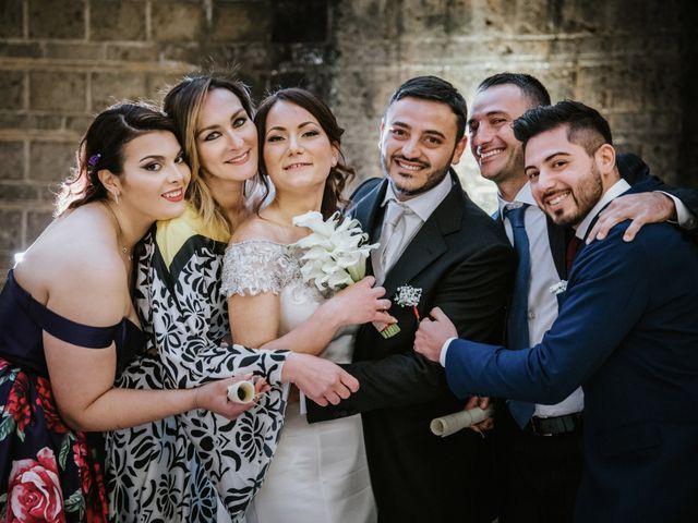 Il matrimonio di Marcello e Alfonsina a Avellino, Avellino 32