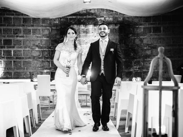 Il matrimonio di Marcello e Alfonsina a Avellino, Avellino 34