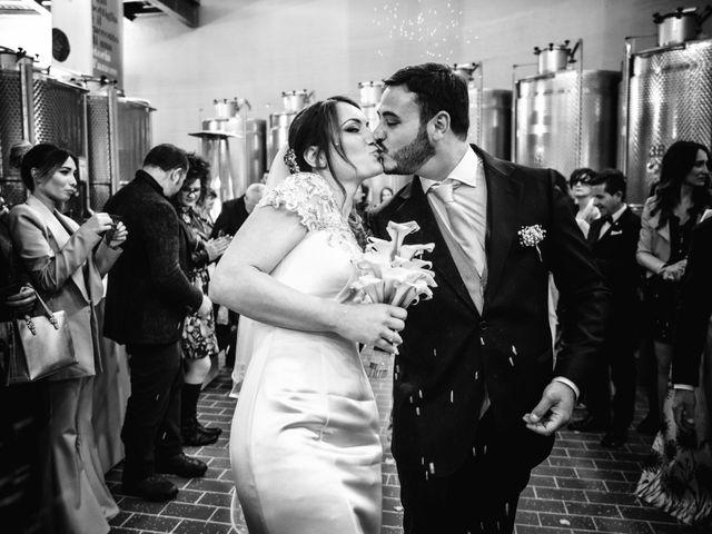 Il matrimonio di Marcello e Alfonsina a Avellino, Avellino 35