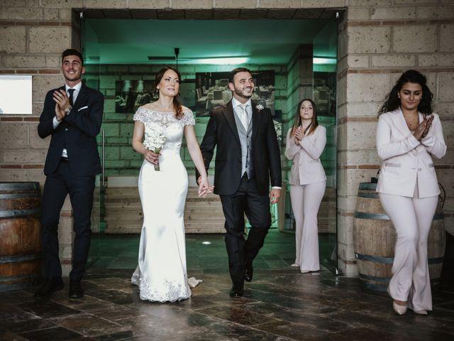 Il matrimonio di Marcello e Alfonsina a Avellino, Avellino 41