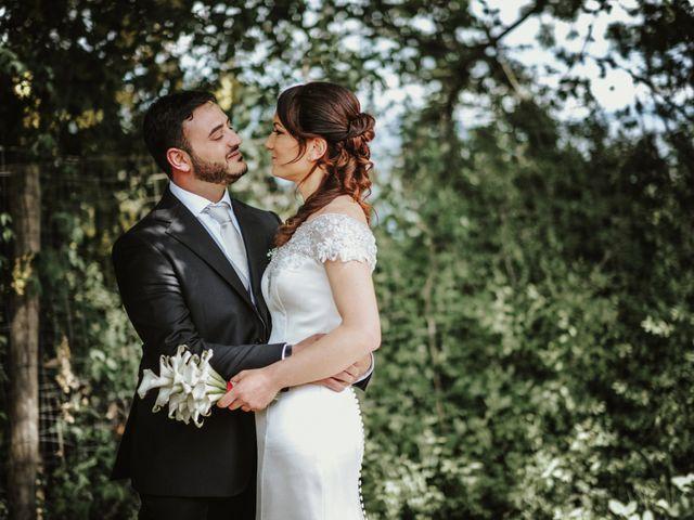 Il matrimonio di Marcello e Alfonsina a Avellino, Avellino 47