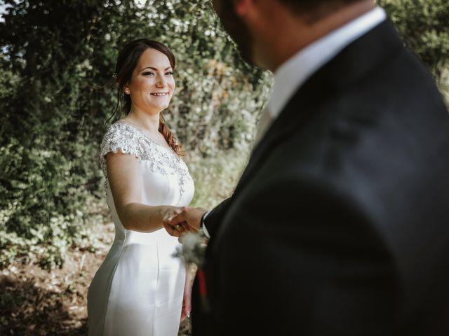 Il matrimonio di Marcello e Alfonsina a Avellino, Avellino 48