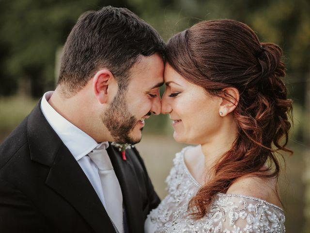 Il matrimonio di Marcello e Alfonsina a Avellino, Avellino 50