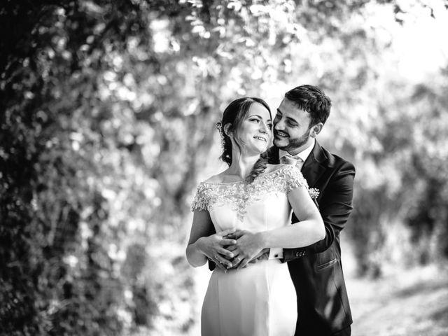Il matrimonio di Marcello e Alfonsina a Avellino, Avellino 51