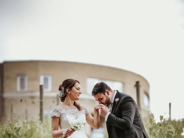 Il matrimonio di Marcello e Alfonsina a Avellino, Avellino 54