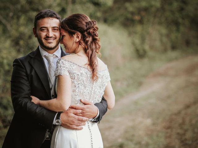 Il matrimonio di Marcello e Alfonsina a Avellino, Avellino 55