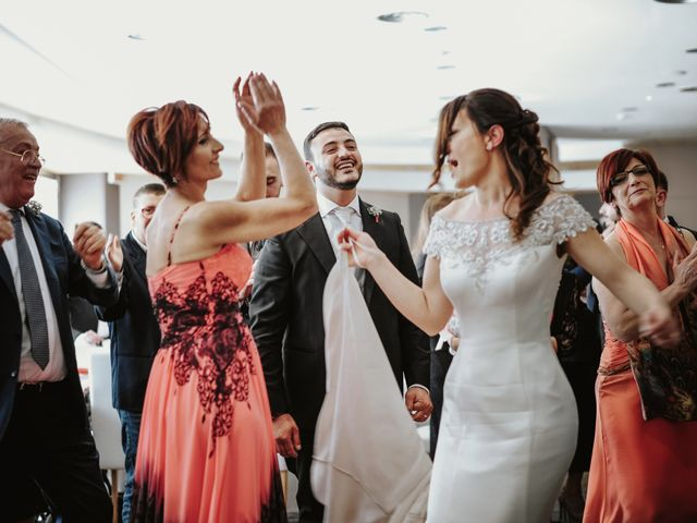 Il matrimonio di Marcello e Alfonsina a Avellino, Avellino 57