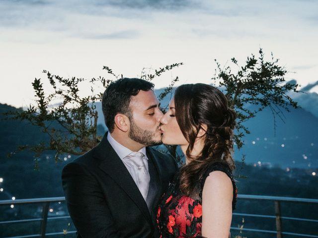 Il matrimonio di Marcello e Alfonsina a Avellino, Avellino 64