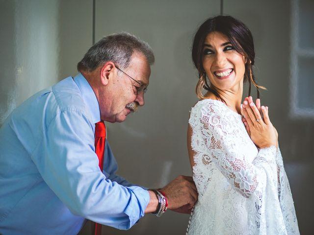 Il matrimonio di Nicolò e Valentina a Gaggiano, Milano 14