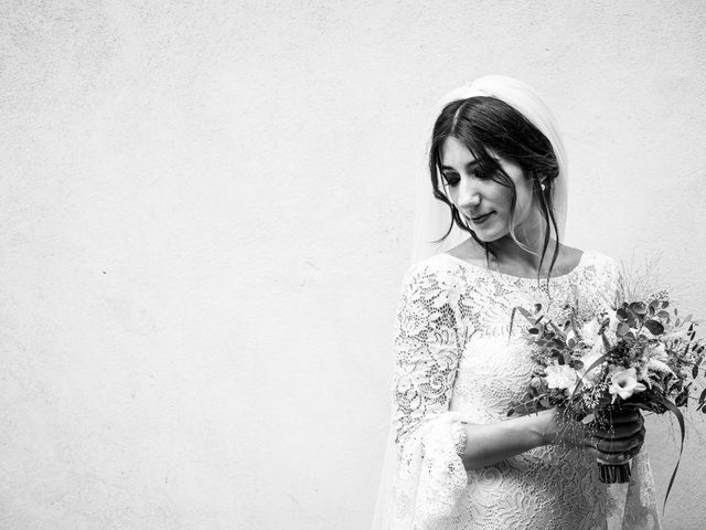 Il matrimonio di Nicolò e Valentina a Gaggiano, Milano 19