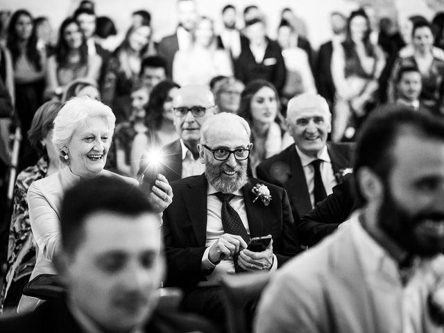 Il matrimonio di Nicolò e Valentina a Gaggiano, Milano 26