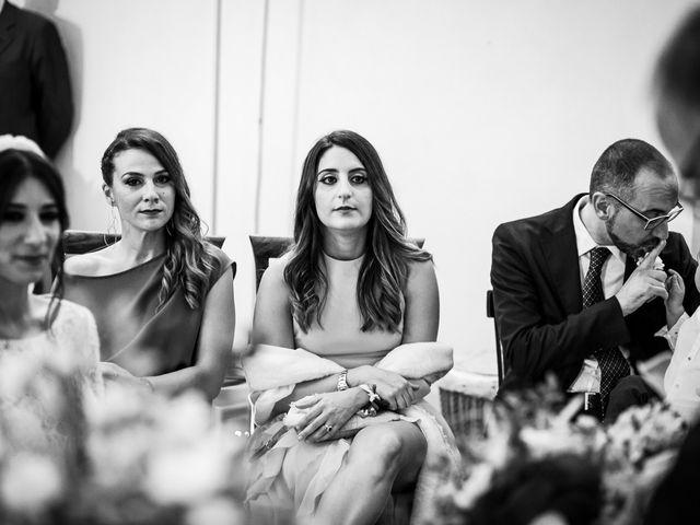 Il matrimonio di Nicolò e Valentina a Gaggiano, Milano 27