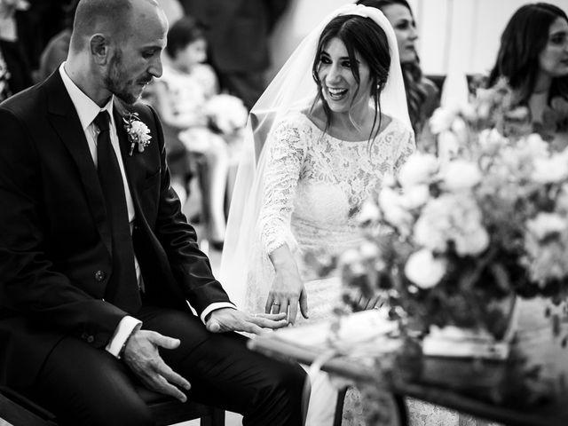 Il matrimonio di Nicolò e Valentina a Gaggiano, Milano 30