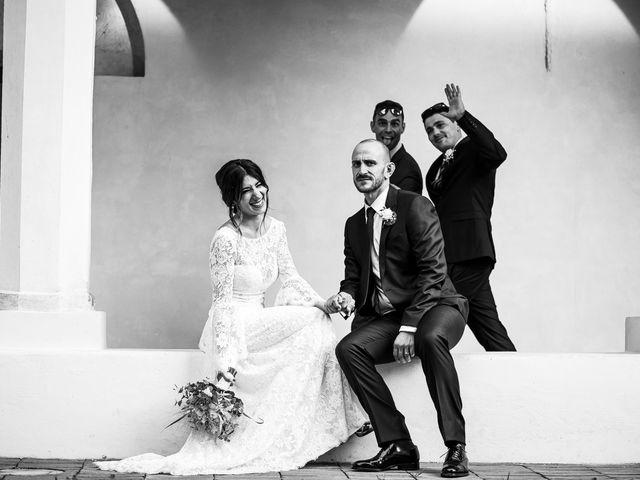 Il matrimonio di Nicolò e Valentina a Gaggiano, Milano 39