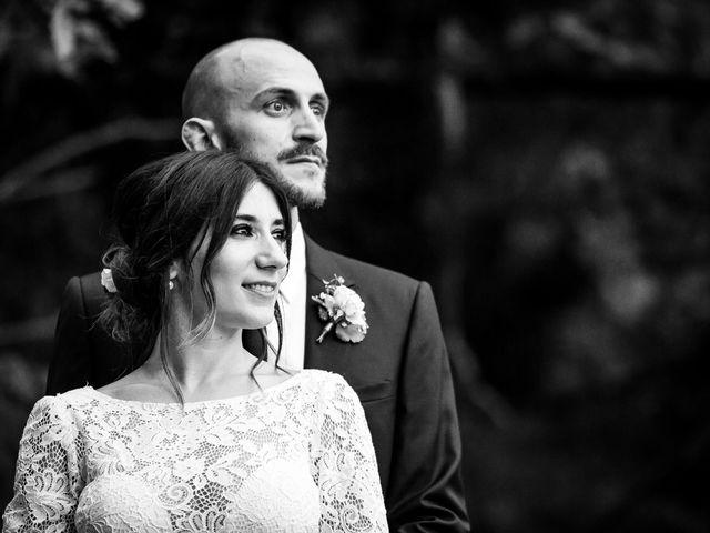 Il matrimonio di Nicolò e Valentina a Gaggiano, Milano 41