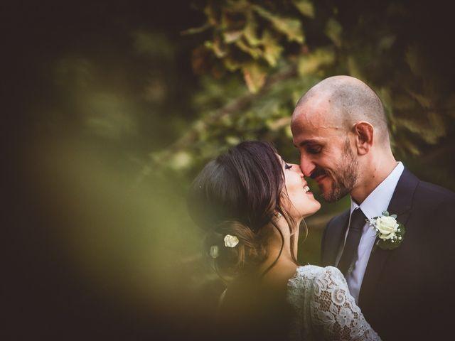 Il matrimonio di Nicolò e Valentina a Gaggiano, Milano 42