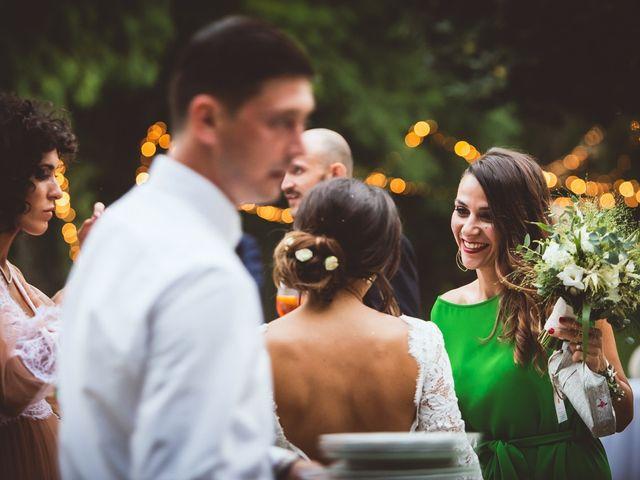 Il matrimonio di Nicolò e Valentina a Gaggiano, Milano 43
