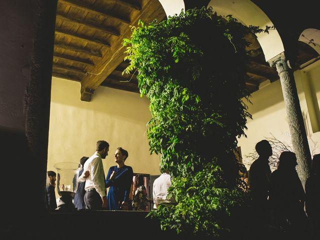 Il matrimonio di Nicolò e Valentina a Gaggiano, Milano 48