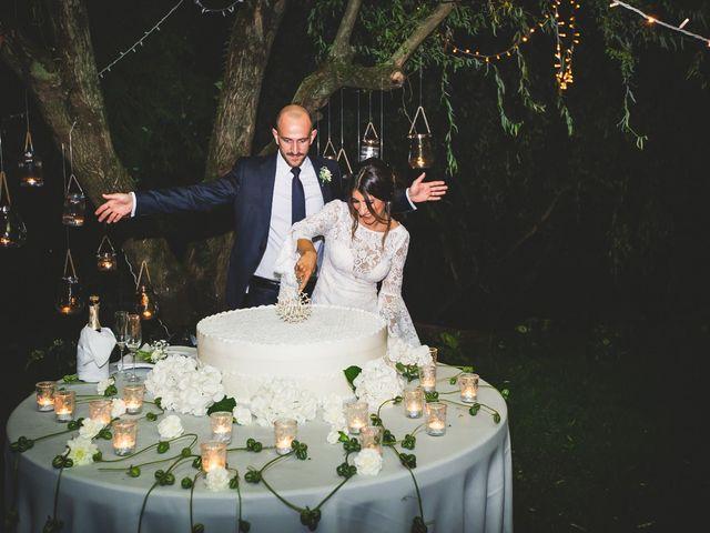 Il matrimonio di Nicolò e Valentina a Gaggiano, Milano 52