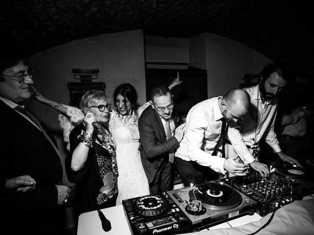 Il matrimonio di Nicolò e Valentina a Gaggiano, Milano 55