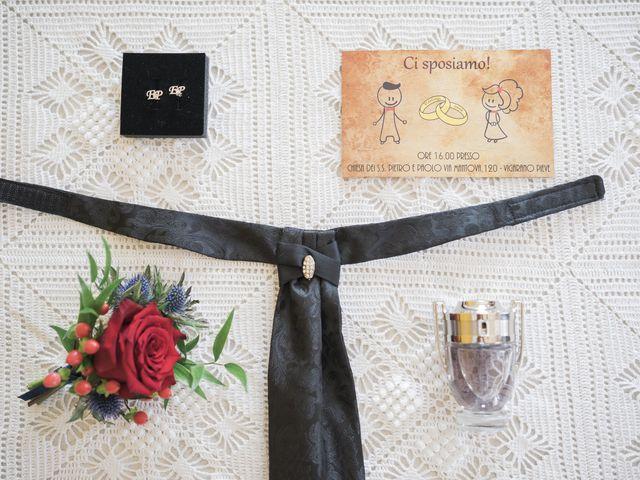Il matrimonio di Pier Luigi e Irene a Rovigo, Rovigo 5