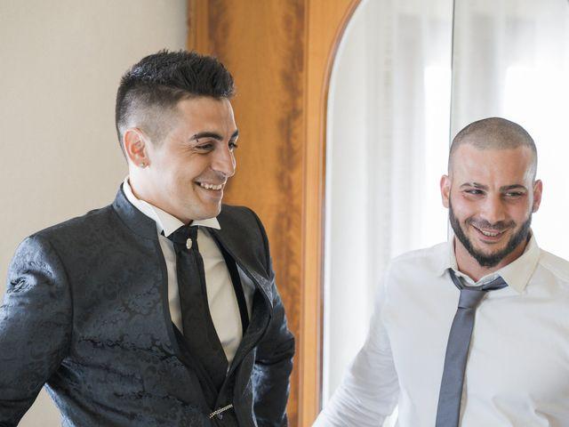 Il matrimonio di Pier Luigi e Irene a Rovigo, Rovigo 11