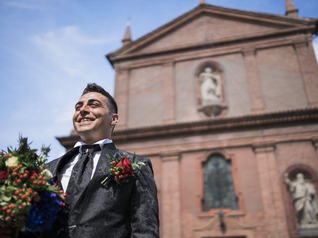 Il matrimonio di Pier Luigi e Irene a Rovigo, Rovigo 27