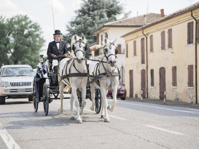 Il matrimonio di Pier Luigi e Irene a Rovigo, Rovigo 28