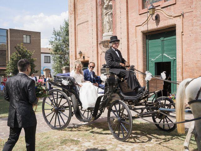 Il matrimonio di Pier Luigi e Irene a Rovigo, Rovigo 30