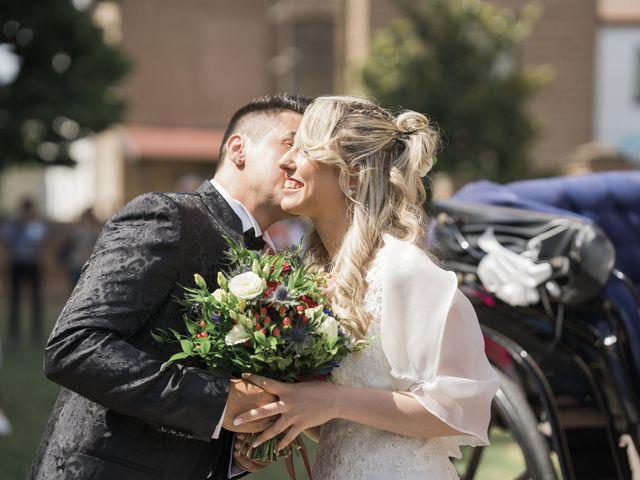 Il matrimonio di Pier Luigi e Irene a Rovigo, Rovigo 32