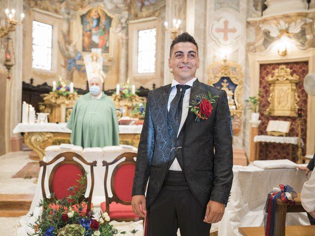 Il matrimonio di Pier Luigi e Irene a Rovigo, Rovigo 35