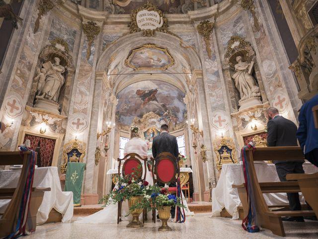Il matrimonio di Pier Luigi e Irene a Rovigo, Rovigo 37