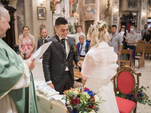 Il matrimonio di Pier Luigi e Irene a Rovigo, Rovigo 39