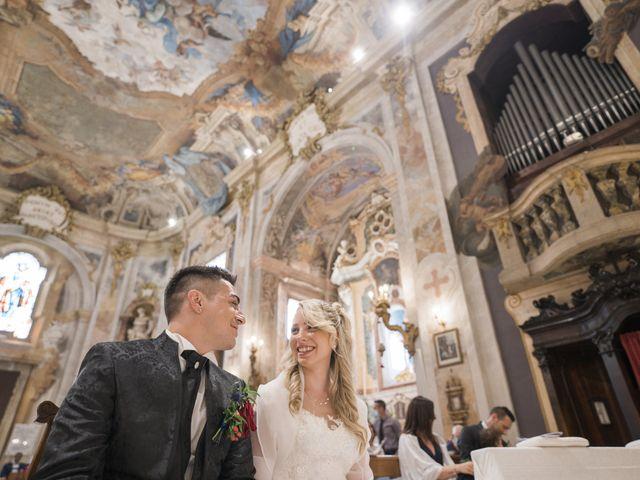 Il matrimonio di Pier Luigi e Irene a Rovigo, Rovigo 41