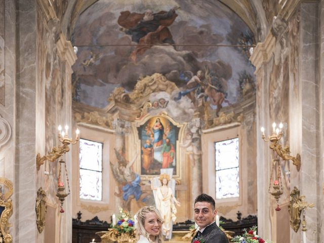 Il matrimonio di Pier Luigi e Irene a Rovigo, Rovigo 42