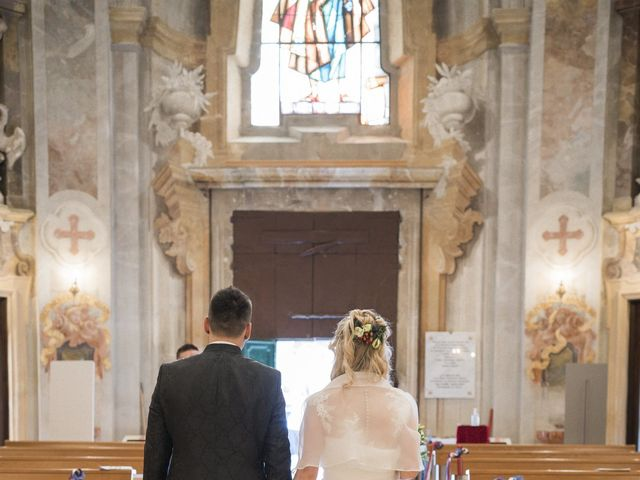 Il matrimonio di Pier Luigi e Irene a Rovigo, Rovigo 45