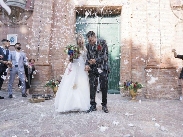 Il matrimonio di Pier Luigi e Irene a Rovigo, Rovigo 47