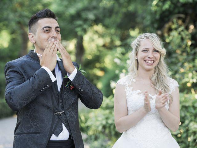 Il matrimonio di Pier Luigi e Irene a Rovigo, Rovigo 53