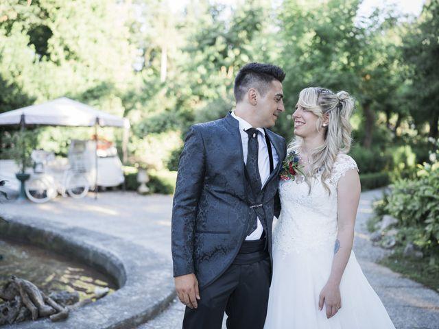 Il matrimonio di Pier Luigi e Irene a Rovigo, Rovigo 54