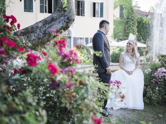 Il matrimonio di Pier Luigi e Irene a Rovigo, Rovigo 57