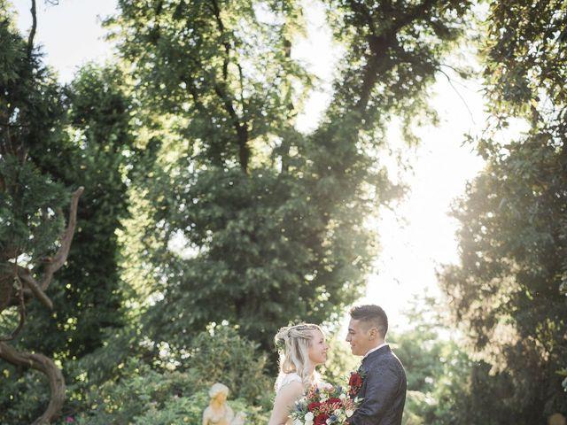 Il matrimonio di Pier Luigi e Irene a Rovigo, Rovigo 58