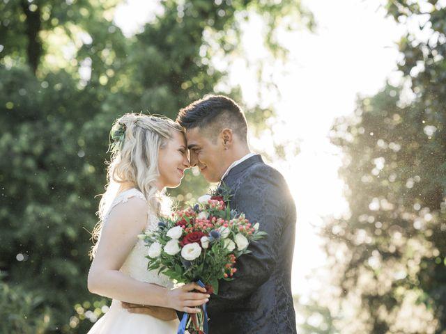 Il matrimonio di Pier Luigi e Irene a Rovigo, Rovigo 59