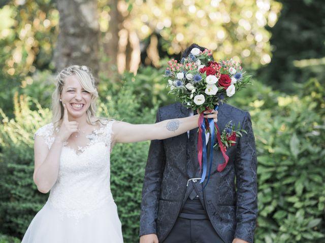 Il matrimonio di Pier Luigi e Irene a Rovigo, Rovigo 62