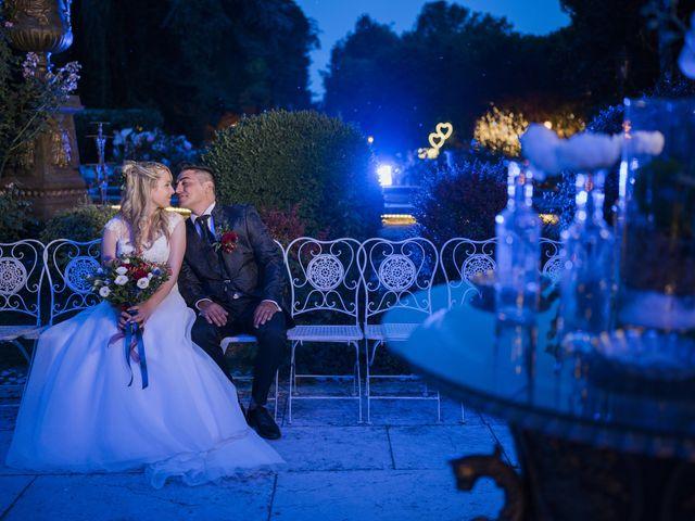 Il matrimonio di Pier Luigi e Irene a Rovigo, Rovigo 71
