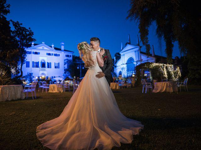 Il matrimonio di Pier Luigi e Irene a Rovigo, Rovigo 79