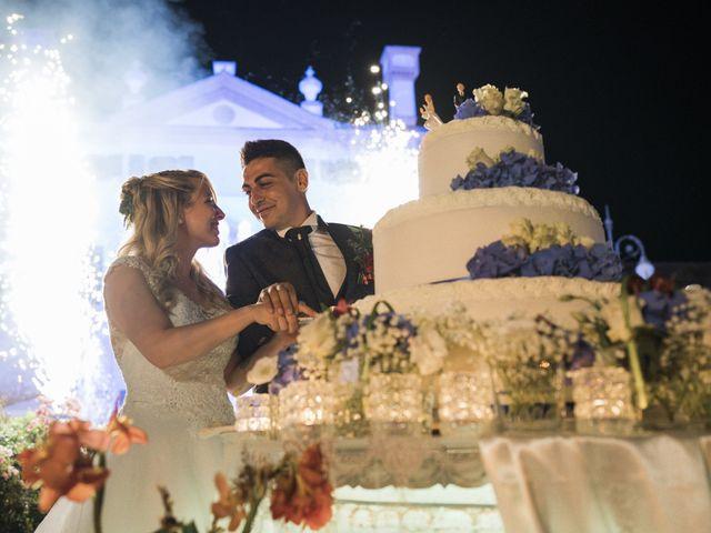 Il matrimonio di Pier Luigi e Irene a Rovigo, Rovigo 83