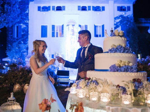 Il matrimonio di Pier Luigi e Irene a Rovigo, Rovigo 84