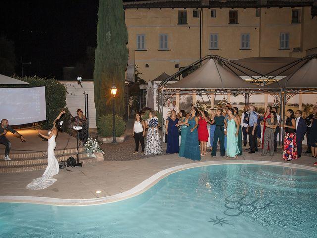 Il matrimonio di Daniele e Roberta a Campagnano di Roma, Roma 34